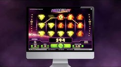 Best Online Mobile Slots Starburst from Jackpot Mobile Casino