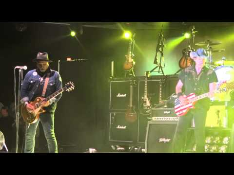 Ted Nugent-Live it up-Westbury,NY- August 1, 2012