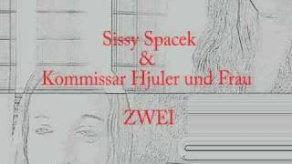 Sissy Spacek & Kommissar Hjuler und Frau - Zwei