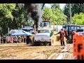 Street Diesel 4x4 Trucks pulling @ Bedford, QC August 27 2016