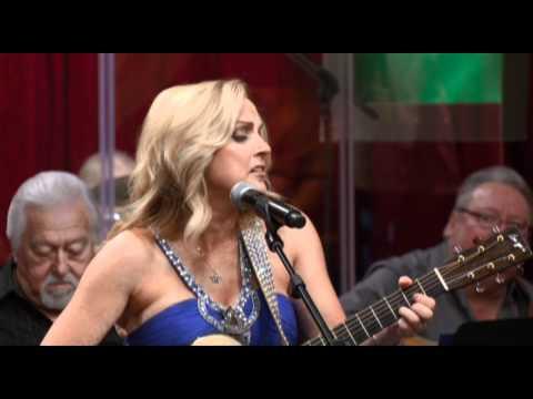 Rhonda Vincent - Beneath still waters (Dallas Fraz...