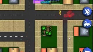 Crash Town 2 Level 1-10 Walkthrough