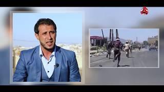 برنامج المغامر | الحلقة 2 |  عبدالعزيز الذبحاني