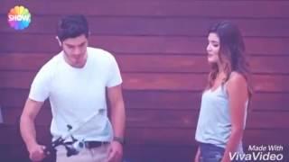 Ask Laftan Anlamaz - Murat ve Hayat (Ask)