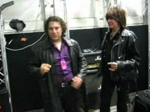 Me & Michael Angelo Batio.mpg