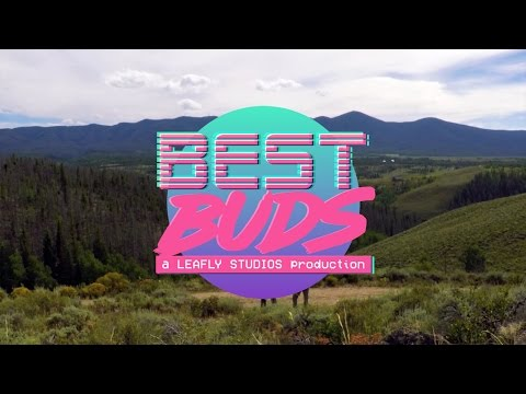 Best Buds – Episode 1 – Exploring Colorado's Aspen Canyon Ranch Cannabis Resort