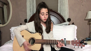 Not About Angels - Birdy - Mikaela Astel Cover - Fault In Our Stars