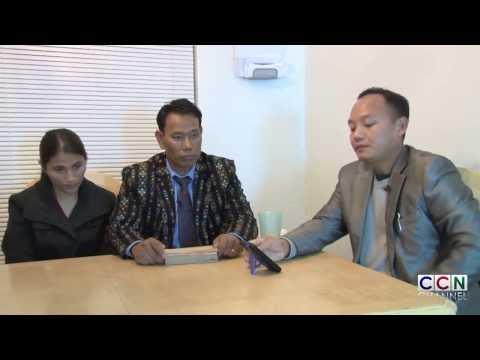 CCN Le Pu Thawng Zam Ton Biaruahnak Dalkhat nak