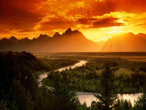 Deep River - Mahalia Jackson