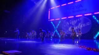 Jai Ho Awesome Dance by Arya Dance Academy!