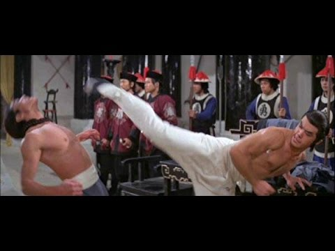 Top 10 kung fu Movies (1978) - The Golden...