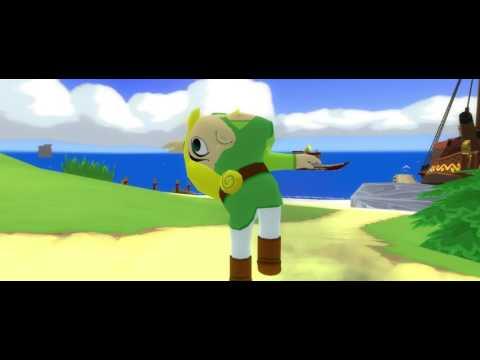 Zelda : Wind Wanker