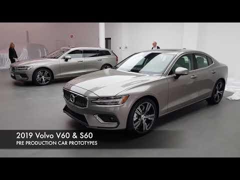 2019 New Volvo V60 & S60 Review | EvoMalaysia.com