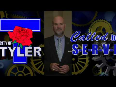 The State of the City Tyler, Texas May 18, 2016