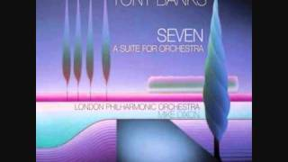 The Spirit of Gravity by Tony Banks
