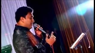 Meet Na Mila Man Ka By Rajessh Iyer at Farmaish Club Vadodara