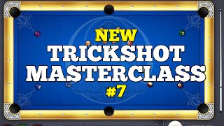 8 Ball Pool: Best Trickshots - Episode #7