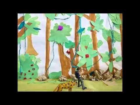 Landhead Rainforest animation - YouTube