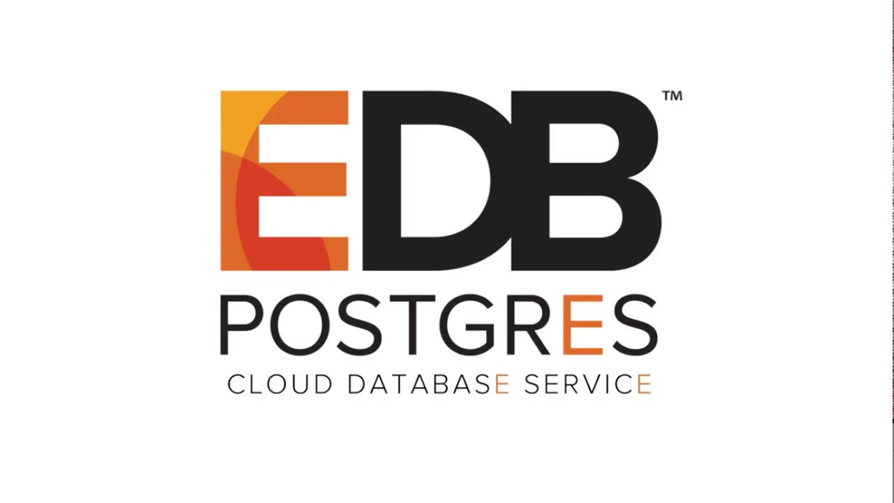 DEMO: EDB Postgres Cloud Database Service
