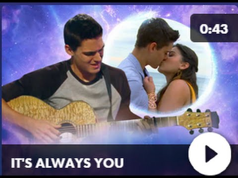 It's always you - Every witch way