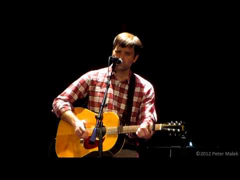 Ben Gibbard - When The Sun Goes Down On Your Street (Live)