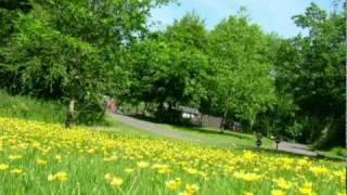National Trust Dolaucothi Estate Caravan Site