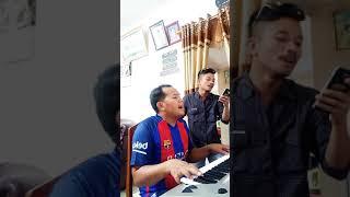Sangge sangge parsirangan (lagu baru)