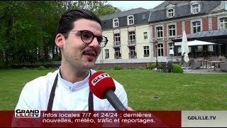 Camille Delcroix (Top Chef 2018): « Je ne veux pas être une star»