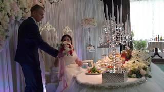 Шикарная свадьба в Харькове