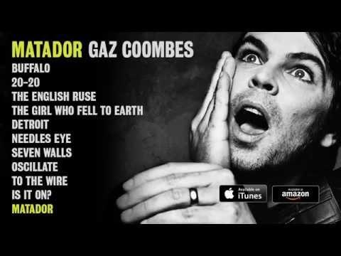Gaz Coombes - Matador Album Sampler