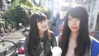 羽島みき(姉)、羽島めい(妹)。 「PF(ポーカーフェイス) Vol.2」の...
