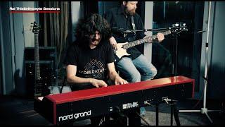 Rai Thistlethwayte Sessions: #6 Childhood Blues feat. Morgan Ågren & Gustaf Hielm