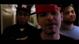 Sonny Black - Lite Em Up & Welcome To My Hood (Official Promo Video)