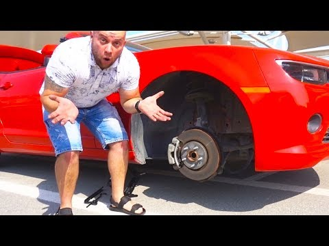 Max and Nikita & funny stories with Cars
