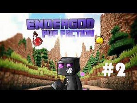 EnderGod #2 -