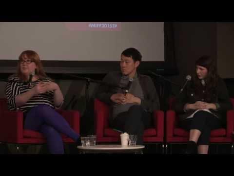 MIFF 2015 Talking Pictures - Clickbait Criticism!