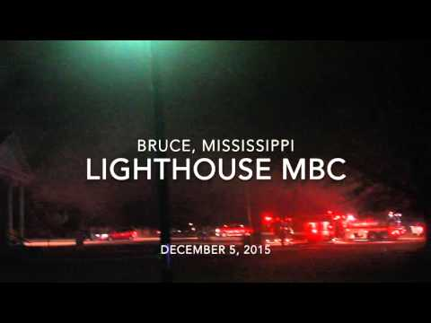 Lighthouse Church Fire