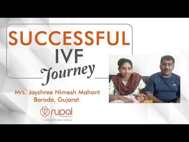 IVF Treatment Success at Top Fertility Clinic Surat - Advanced IVF & Infertility Treatments