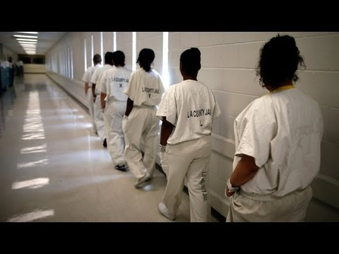 Female Inmates Sterilized in California Prisons Without Approval