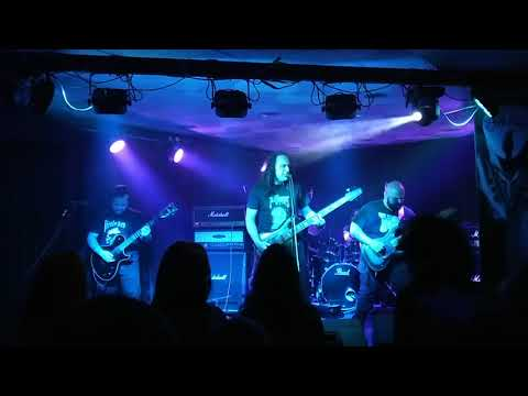 Victims Of Creation Live