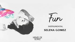 Selena gomez - fun (instrumental 80 ...