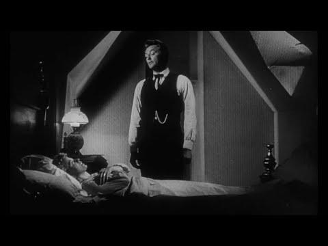 Joe Dante on THE NIGHT OF THE HUNTER