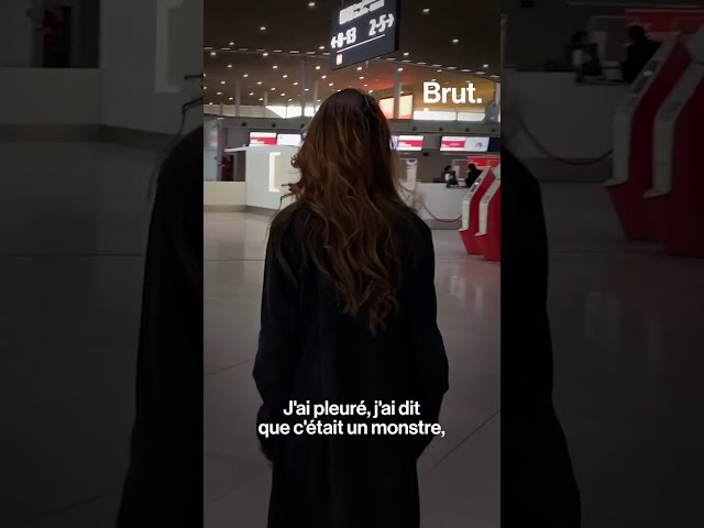 Mariée de force, elle a fui l'Arabie saoudite pour vivre libre : Julia témoigne