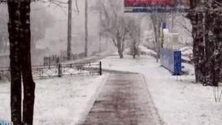 Май: курс на лето или на зиму?
