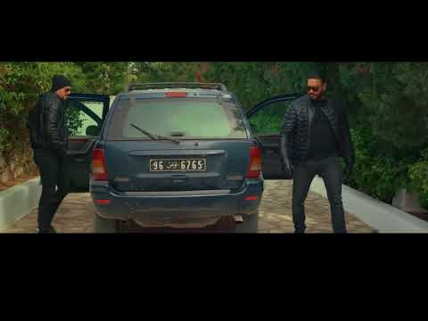 Balti - Khalini Nrou9 (Official Music Link Video)