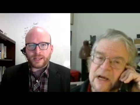 Mike Konczal & Arthur Goldhammer