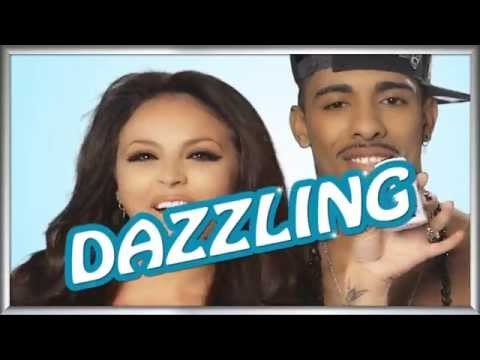 Little Mix - How Ya Doin'? (Salute Tour Screens)