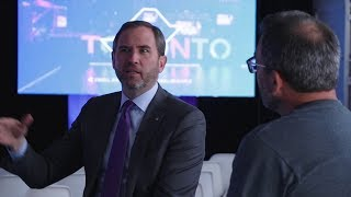 Ripple XRP: Brad Garlinghouse Tells SWIFT their Days Are Numbered