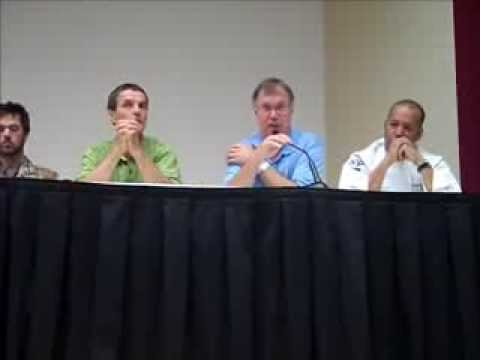 SAEA 2012 - Plenary: The Campus Food System, A Learning Laboratory