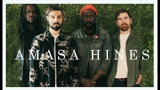 Amasa Hines @ Asheville Music Hall 4-12-2018